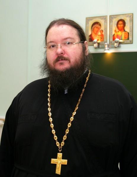 Игумен Серапион (Митько)