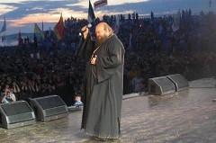 Игумен Сергий (Рыбко): «Церковь стала более открытой»