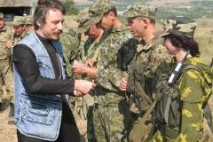 Священник Александр Пикалев: Гражданское оружие – pro и contra