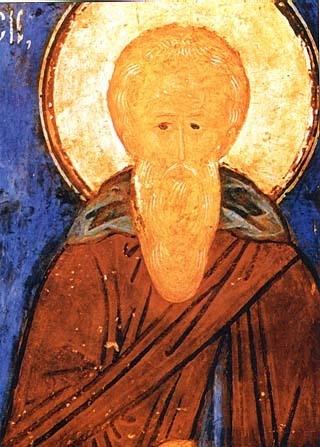 Святой Феодосий Великий