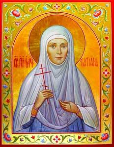 Татьянин день - житие святой Татьяны
