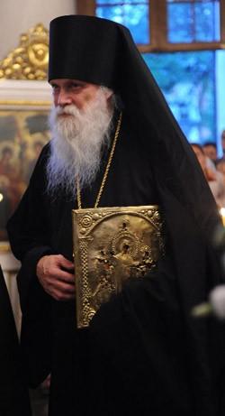 Иеромонах Габриэль БУНГЕ родился в 1940 году в Кельне, в 1963 году вступил в бенедиктинский орден, рукоположен в священники в 1973 году. Доктор философии, доктор богословия, специалист по древней истории, патролог, исследователь творчества Евагрия Понтийского. С 1980 года живет отшельником в Швейцарии, в скиту Святого Креста. В августе 2010 года Габриэль Бунге присоединился к Русской Православной Церкви.