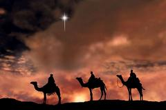 Начаток язычников. Размышления над Рождественским Евангелием