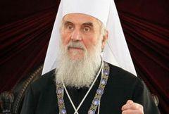 Рождественское послание сербского Патриарха Иринея