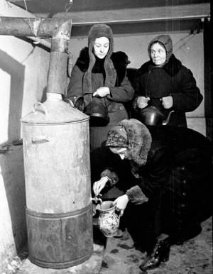 Блокада Ленинграда | Воспоминания