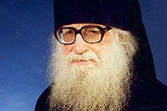 Архиепископ Василий (Кривошеин): Офицер, монах, богослов