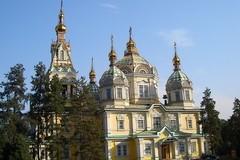 Путь в Православие из протестантизма