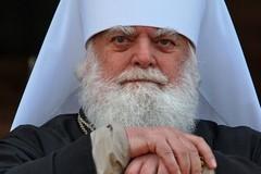 Памяти митрополита Вятского и Слободского Хрисанфа