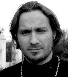 Священник Димитрий Свердлов