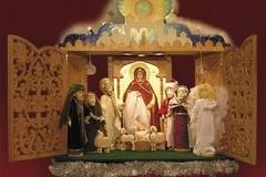 Рождественский вертеп. История его появления в России