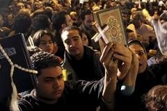 Александрия: Теракт против молящихся