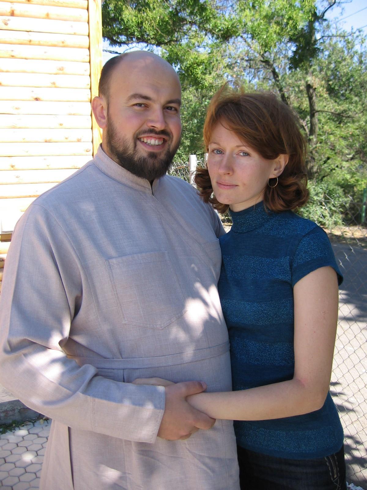 православные знакомства ищет мужчина