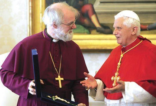 Katoliki-anglikane