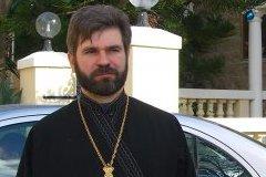 """Тунис православный: """"Мы не знаем, сможем ли служить на Крещение"""""""