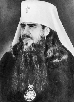 Митрополит Борис (Вик)