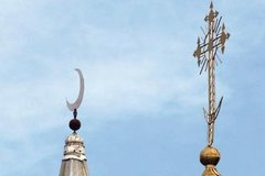 Православие и ислам: диалог в колонии