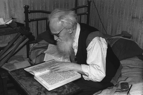 И. А. Черданцев