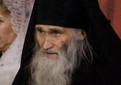 Старец Илий о совести