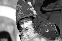 Старец Илий о грехе
