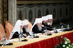 Межсоборное присутствие: «Нет чинов и званий, есть только участники дискуссии»