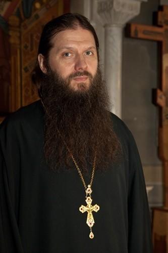 Беседы с отцом Артемием Владимировым в АЗОВЕ ВКонтакте