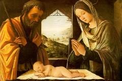 Праведный Иосиф – глава Святого семейства