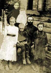 Татьянин день - послушница Татиана (Фомичева)