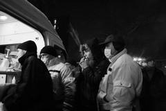 Холодно в Москве, холодно