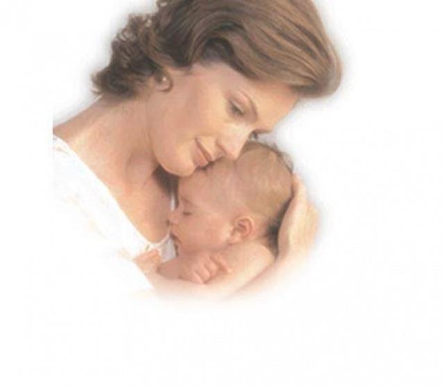 Мама, я тебя люблю...