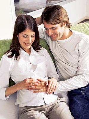 Беременность - как это? Православная мама и беременность