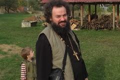 Афганец, священник, муж и отец