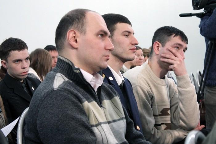 российских космонавтов,