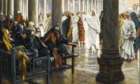 Неделя о мытаре и фарисее в 2021 году