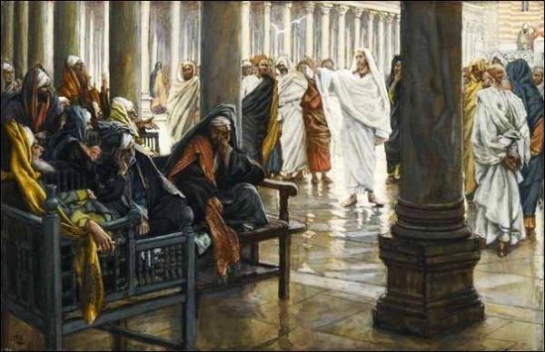 Неделя о мытаре и фарисее в 2019 году. Первый зов великопостной весны