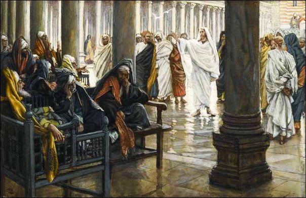 Неделя о мытаре и фарисее в 2020 году. Первый зов великопостной весны
