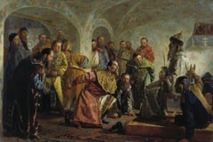 Бог ему мешал. Кому нужна канонизация Ивана Грозного?