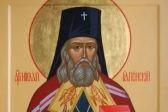 Церковь празднует память свт. Николая, архиепископа Японского