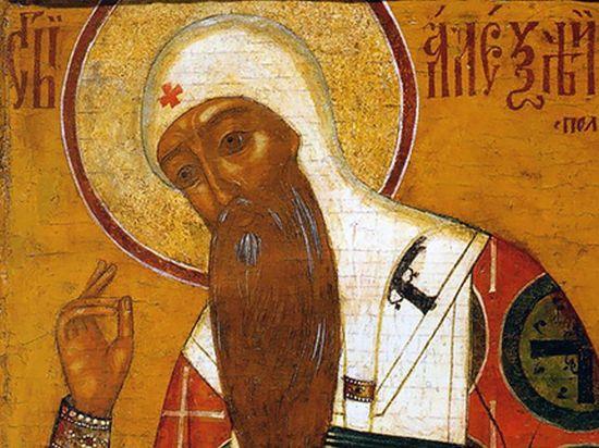 Митрополит Алексий Московский: великий архипастырь и мудрый правитель