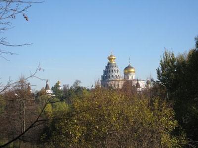 Москва — Истра — Иерусалим