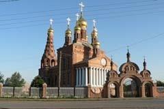 Церковь и мафия. Кто построил храм в станице Кущевская?