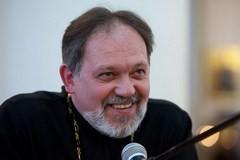 Встреча с писателем о. Александром Дьяченко, или Alex_the_priest и его рассказы