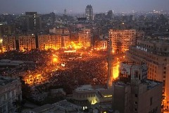 Архимандрит Леонид (Горбачев) об обстановке в Каире: «Если потребуется вывозить людей, будем вывозить»