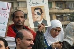 Тревожное затишье на площади Тахрир