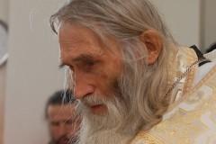 Старец Илий: «Молитва — это пища нашей души»