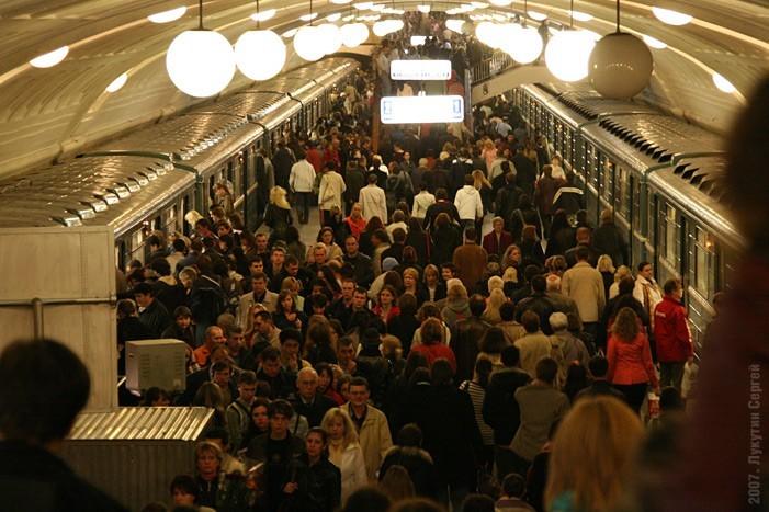 В России запретили запуск небесных фонариков – Metro
