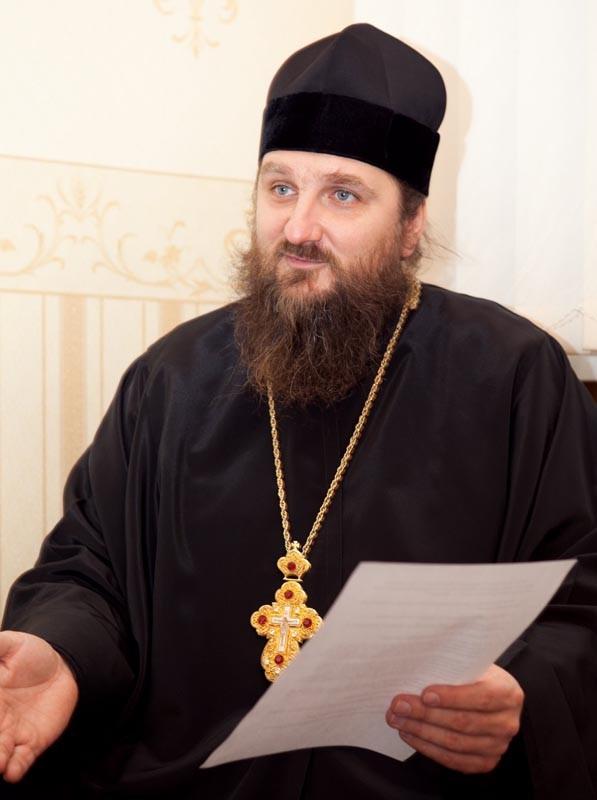 фото православные священники
