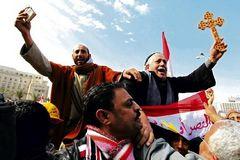 Египет: эпоха перемен