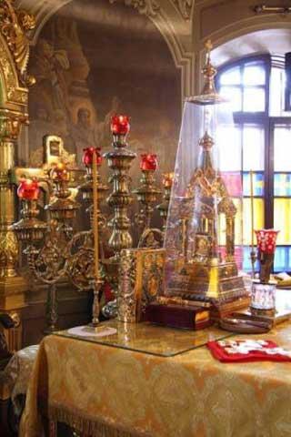 Путешествие к храму | Православие и мир