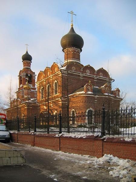 Памяти отца Федора Соколова