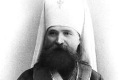 Мученичество – венец смиренных. Священномученик Владимир Киевский